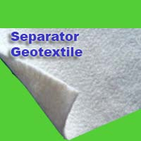 GEOVIRO-Geotextile Supplier Malaysia